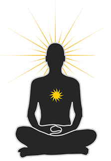 Asheville Insight Meditation logo
