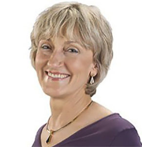 Deborah Marie Diamond