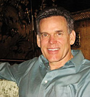 David Schweitzer, board member of Asheville Insight Meditation