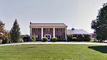 409 Woods Ammons Road, Mars Hill, NC
