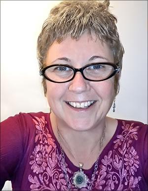 Kate Freeman