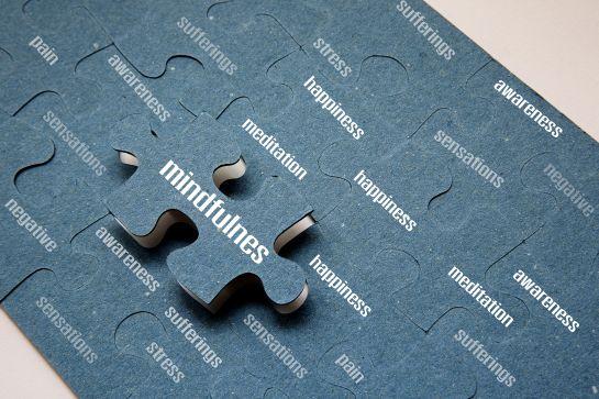 Mindfulness puzzle