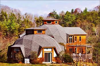 Prama Institute in Marshall, North Carolina